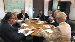 Improving Eastern Caribbean aviation: French Civil Aviation Authority meets (...)